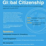 Education for Global Citizenship workshop