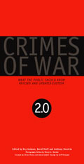 Crimes of War book cover