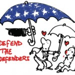 Defend the Defenders