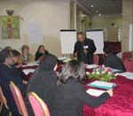 National training on gender-review of textbooks in Casablanca