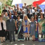 Mauritius validation workshop April2015