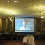 Screening of 'A Path to Dignity' at OSCE conference in Warsaw