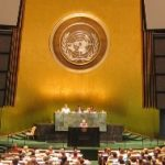UN General Assembly adopts Declaration on Human Rights Education and Training