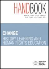 Cover Change handbook