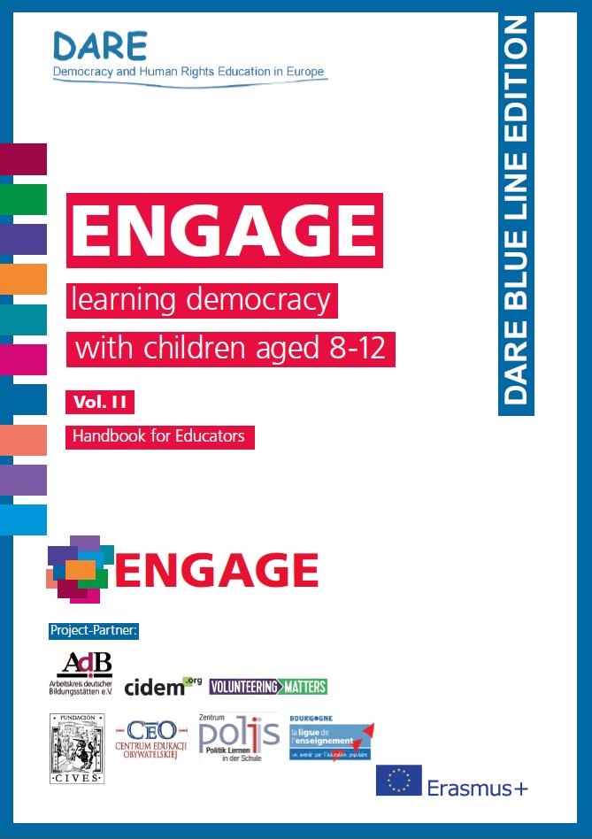 ENGAGE Handbook for Educators